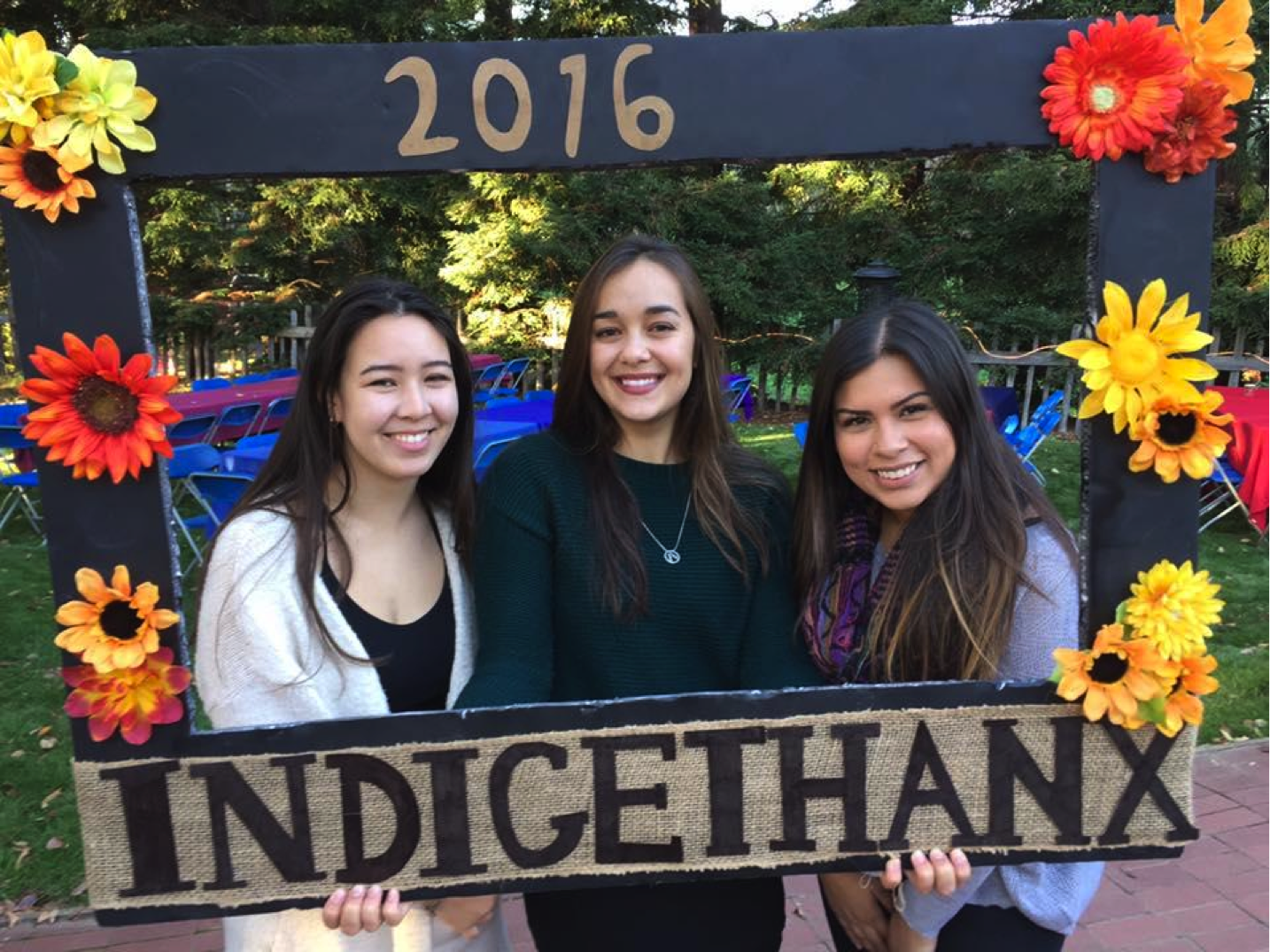 American Indian Resource Center Indigethanx 2016